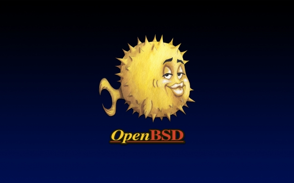 OpenBSD 5.5.